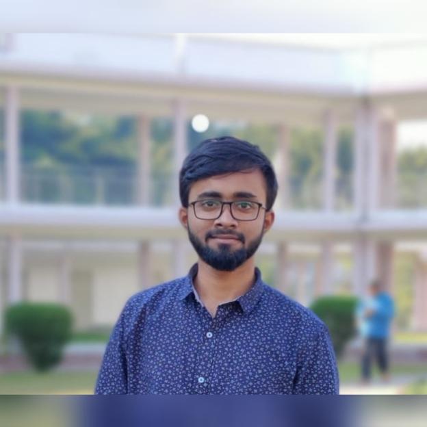 Rishabh Saha