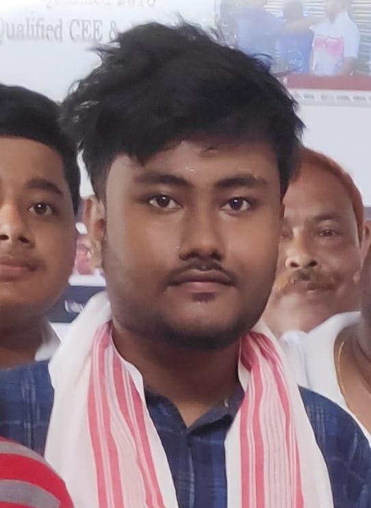 Partha Jyoti Das